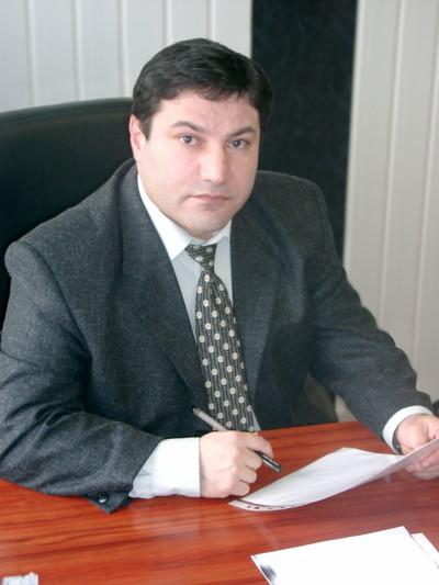 Президент Некоммерческого партнерства АНСБ МО  В.А. Аракелов